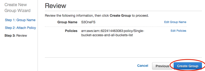 How To Grant Access To Only One S3 Bucket Using AWS IAM Policy